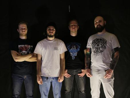 Crucifuzz (Самара) выпускают дебютный альбом на CSBR Records