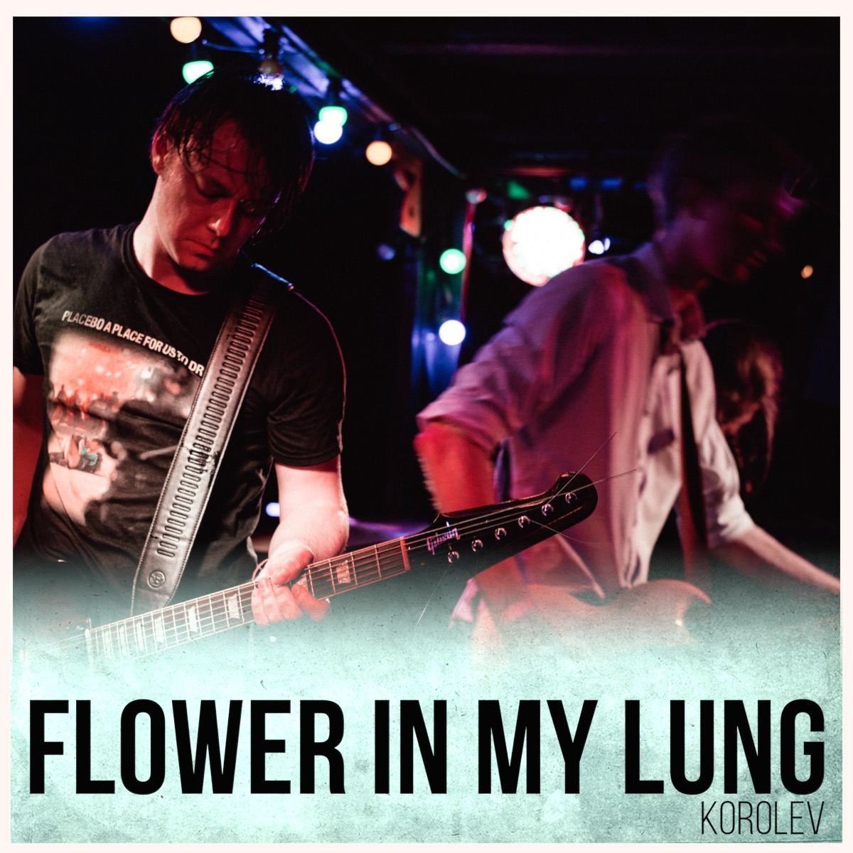 Flower In My Lung (Королёв)