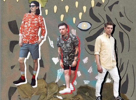 Junky Muggles выпускают дебютный альбом на CSBR Records