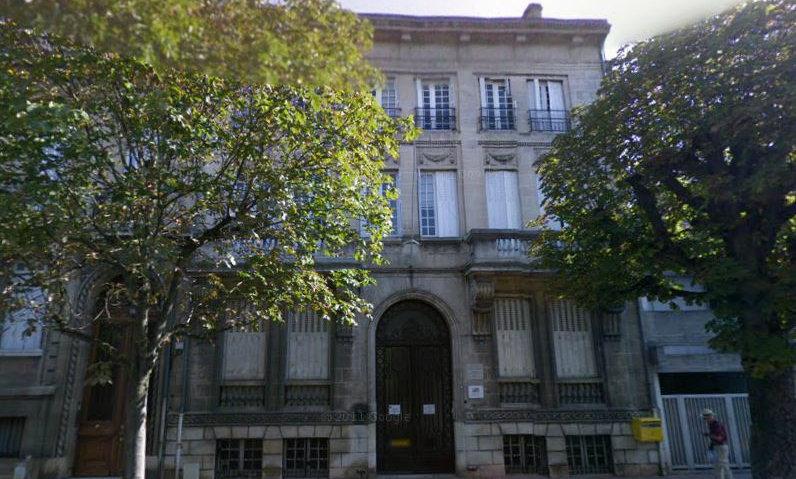 Vente immeuble maison appartement Bordeaux