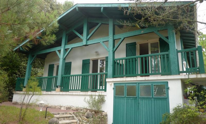 Vente maison villa Arcachon Moulleau
