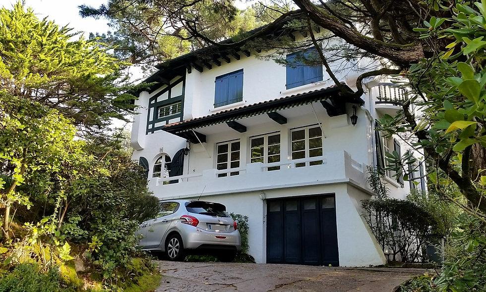 Vente maison villa Pyla sur mer Moulleau