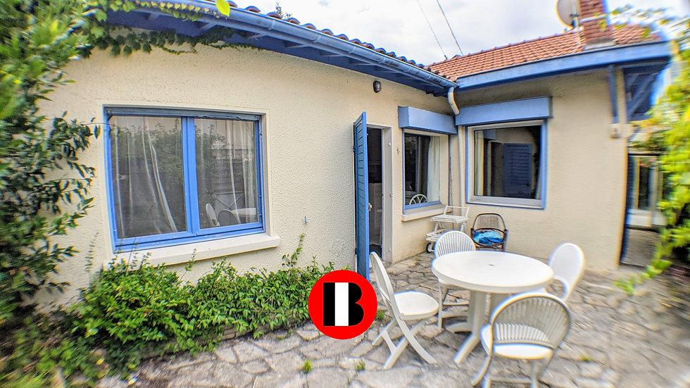 Bassin Immobilier Arcachon Maison à vendre à Arcachon