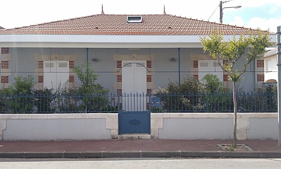 Vente maison Arcachon