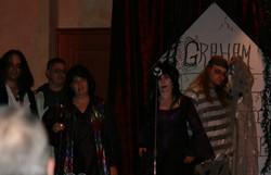 Jason, Brian, Debbie, Heather, Derek