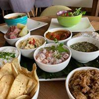 Toania Feast