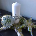 Julens stjärnor o strutar