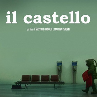 Il castello - Parenti, D'Anolfi