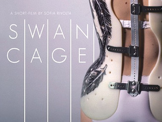 SWAN CAGE