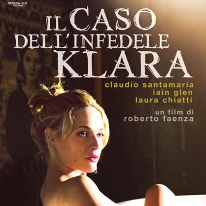 Il caso dell'infedele Klara - Faenza
