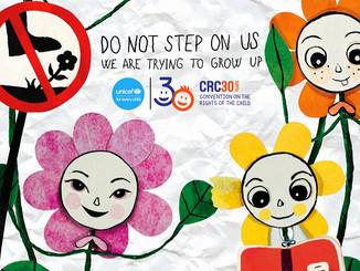 UNICEF | NON CALPESTATECI