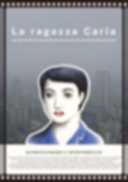 La ragazza Carla Alberto Saibene Pagliarani