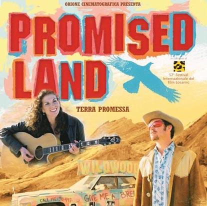 Promised Land - Beltrami