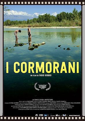 I Cormorani - Fabio Bobbio