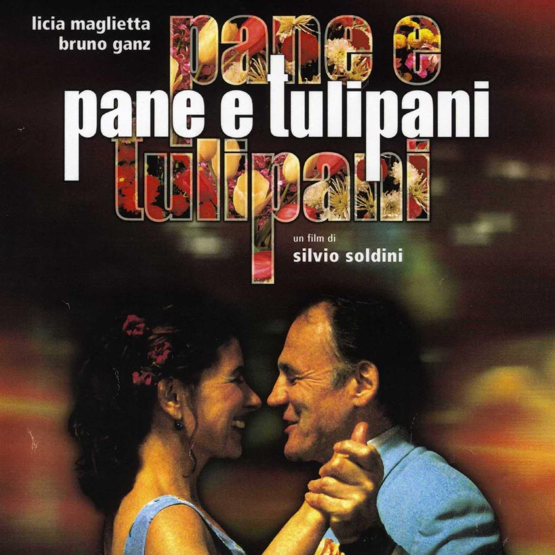 Pane e tulipani - Soldini