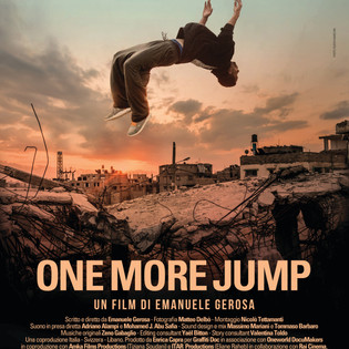 One more jump - Gerosa