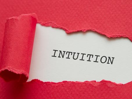 Intuition Academy, je vous propose une transformation