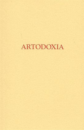 Смирнов Г. Artodoxia.