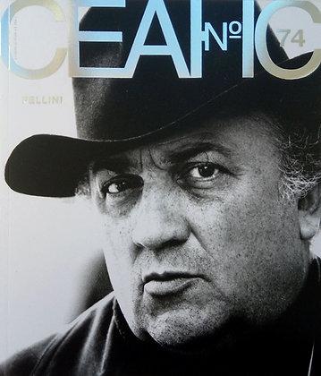 СЕАНС №74. Fellini