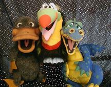 Horsham,magic,puppets,party,children's,rabbit,enterainer,west sussex,dragon,disco
