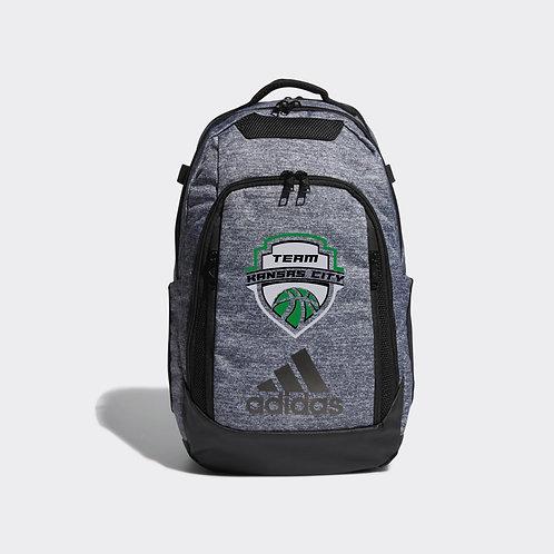 Adidas Team Kansas City Backpack