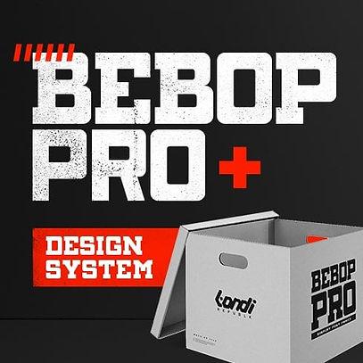 Bebop Pro Design System