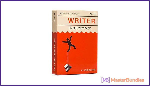 35+ Gifts for Writers in 2020 – Wow Your Favourite Wordsmith