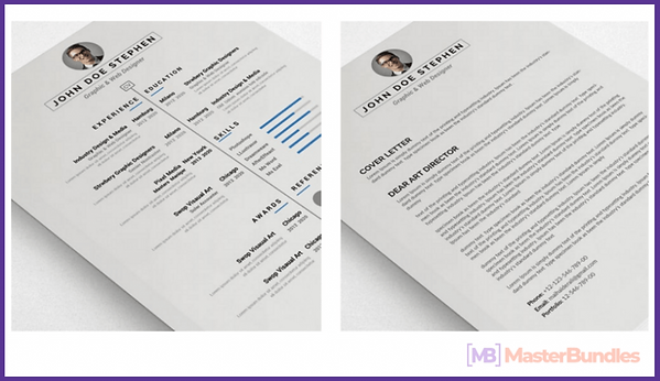 44+ Best Computer Science Resume Templates: Free and Premium