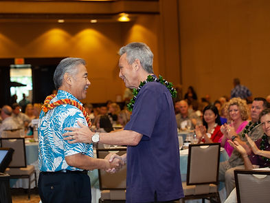 Travel Weekly 2019 Hawaii Leadershi Forum