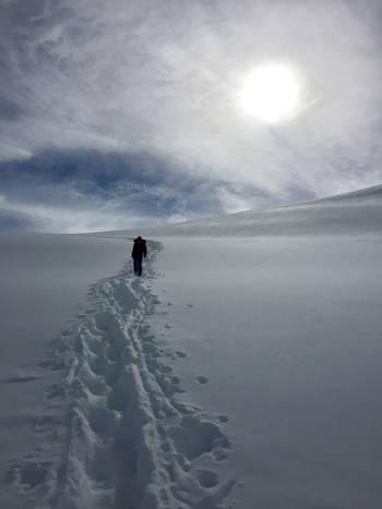 France ski snowboard snow mountain sun photography