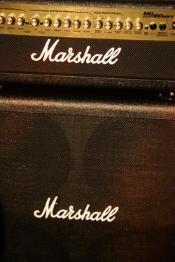 Marshall Amp Sales Spring Hill