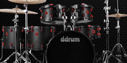 Drum Package Spring Hill