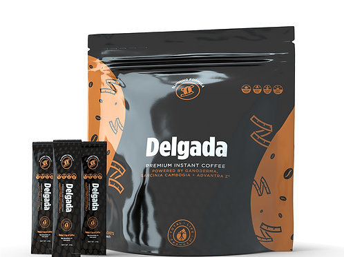 Café Delgada TLC