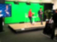 Studio Hire, Virtual Events, Host a virtual event in our Hi Tech Virtual Studio, Virtual Event Conferencing, Hybrid Event Studio, Showcase your content to the virtual audience, Virtual Events are a great way to communicate with a global audience