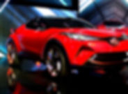 Toyota Product Launch, Audio Visual for Product Launch, Audio Visual technical services for product launches, Spectacular product launches in New Zealand, Product Launch Hire Stage, audio-visual display incorporating exciting sound, lighting and video elements for your next product launch
