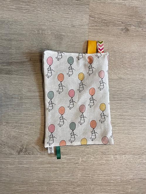 Pooh Crinkle Paper