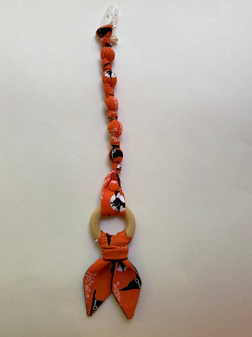 Witches Teether Clip