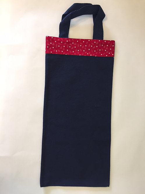 Star Spangled Small Bag
