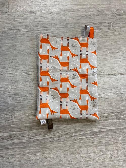 Fox Crinkle Paper