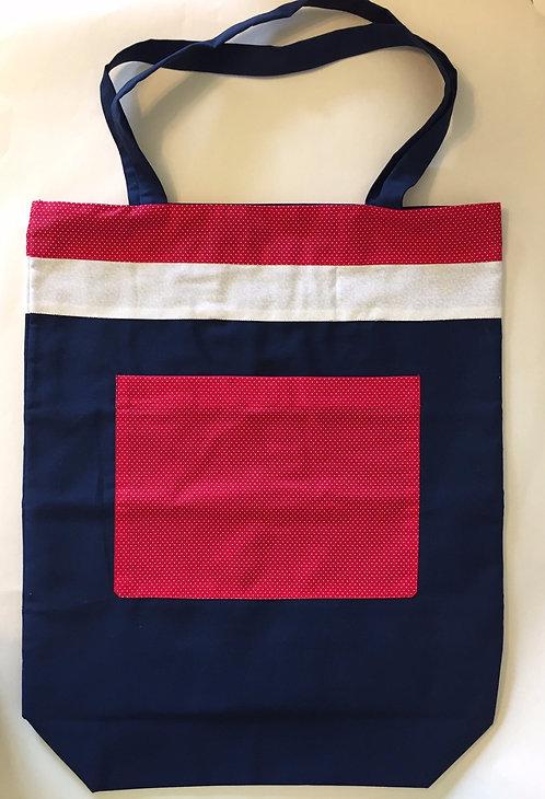 America Large Bag