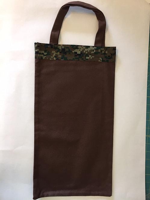 Pixel Camo Small Bag