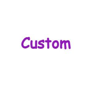 Custom Teether Clip