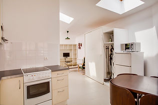 appartement Lathus 86390