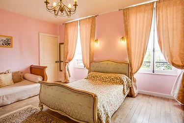 Rose chambres d'hotes la Brasserie  86500