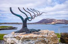 Locheport, Isle of North Uist