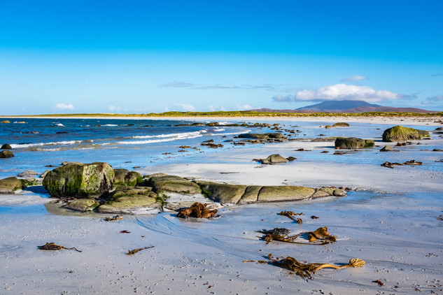 Kilpheder, Isle of South Uist