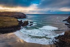 Dalbeg, Isle of Lewis