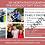 Thumbnail: Family Photoshoot Gift Voucher