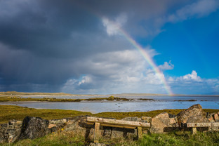 Grenitote, Isle of North Uist