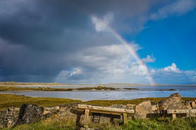 Grenitote, Isle of North Uist